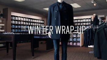 Men's Wearhouse Winter Wrap-Up TV Spot, 'The Cold Weather Isn't Over' - Thumbnail 2