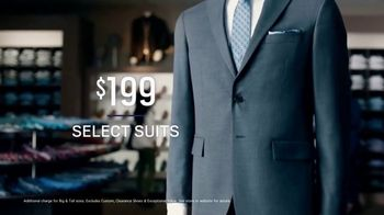 Men's Wearhouse Winter Wrap-Up TV Spot, 'The Cold Weather Isn't Over' - Thumbnail 5