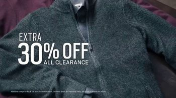 Men's Wearhouse Winter Wrap-Up TV Spot, 'The Cold Weather Isn't Over' - Thumbnail 7