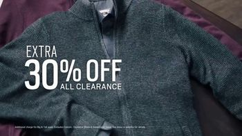 Men's Wearhouse Winter Wrap-Up TV Spot, 'The Cold Weather Isn't Over' - Thumbnail 8