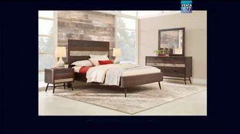 Rooms to Go Venta y Liquidación de Enero TV Spot, 'Camas de cinco piezas' [Spanish] - Thumbnail 6