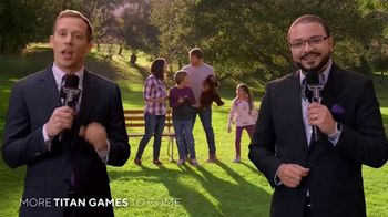 Metro by T-Mobile TV Spot, 'NBC: The Wireless Games' - Thumbnail 9