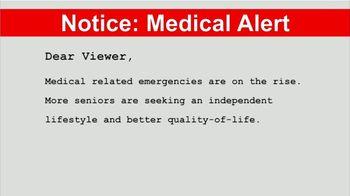 Medical Guardian TV Spot, 'Medical Emergencies on the Rise' - Thumbnail 1