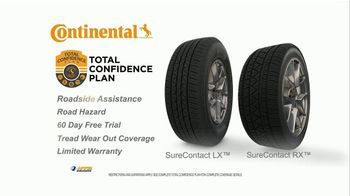 Big Brands Bonus Month: Continental Tire Rebate thumbnail