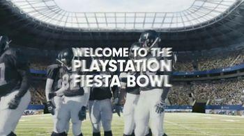 The PlayStation Fiesta Bowl TV Spot, 'Huddle' - Thumbnail 10