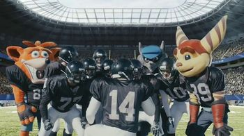 The PlayStation Fiesta Bowl TV Spot, 'Huddle' - 1 commercial airings