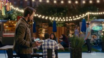 Fifth Third Momentum TV Spot, 'Pay Down Student Loans With a Burrito' - Thumbnail 4