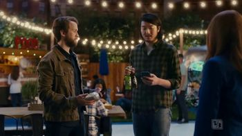 Fifth Third Momentum TV Spot, 'Pay Down Student Loans With a Burrito' - Thumbnail 8