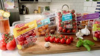 H-E-B TV Spot, 'Mastronardi Tomatoes' - Thumbnail 5
