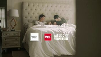 Value City Furniture Year-End Mattress Sale TV Spot, \'Now Extended\'