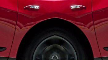 Acura TV Spot, 'Turn Up the Heat: RDX and MDX' [T2] - Thumbnail 3