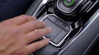 Acura TV Spot, 'Turn Up the Heat: RDX and MDX' [T2] - Thumbnail 4