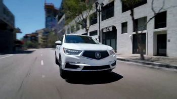 Acura TV Spot, 'Turn Up the Heat: RDX and MDX' [T2]