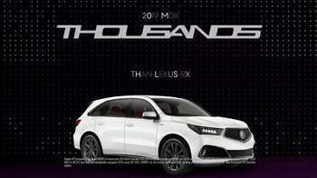 Acura TV Spot, 'Turn Up the Heat: RDX and MDX' [T2] - Thumbnail 7