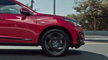 Acura TV Spot, 'Turn Up the Heat: RDX and MDX' [T2] - Thumbnail 9