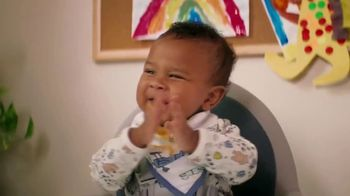 Gerber TV Spot, 'Grown in Better Soil for Baby' - Thumbnail 10