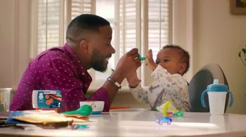 Gerber TV Spot, 'Grown in Better Soil for Baby'