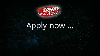 Speedy Cash Instant Funding TV Spot, 'It's Here' - Thumbnail 7
