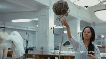 Academy of Art University TV Spot, 'Create What You Want'