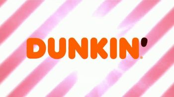 Dunkin' Donuts Holiday Sweepstakes TV Spot, 'Congratulations' - Thumbnail 6