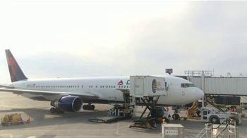 TrustDALE TV Spot, 'Delayed Flight' - Thumbnail 4