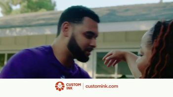 CustomInk TV Spot, 'Samantha Testimonial' - Thumbnail 7