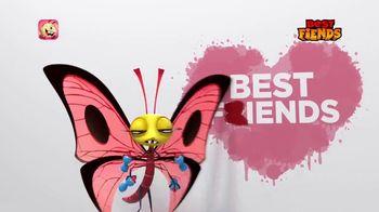 Best Fiends TV Spot, 'Collect Cute Characters: Jojo' - Thumbnail 2