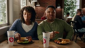 Zaxby's Boneless Wings Meal TV Spot, 'No Matter How You Say It: Caribbean' - Thumbnail 2