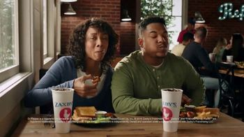 Zaxby's Boneless Wings Meal TV Spot, 'No Matter How You Say It: Caribbean' - Thumbnail 6
