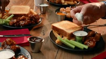 Zaxby's Carribbean Boneless Wings Meal TV Spot, 'No Matter How You Say It: Caribbean' - Thumbnail 8