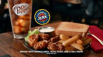 Zaxby's Carribbean Boneless Wings Meal TV Spot, 'No Matter How You Say It: Caribbean' - Thumbnail 3