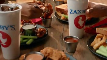 Zaxby's Carribbean Boneless Wings Meal TV Spot, 'No Matter How You Say It: Caribbean' - Thumbnail 7