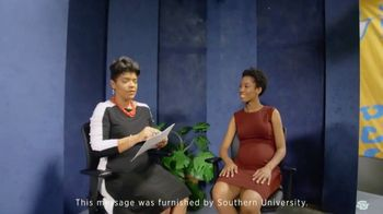 Southern University and A&M College TV Spot, 'We Are Southern'