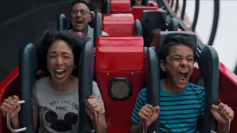 Disneyland TV Commercial, 'Time to Make Some Magic: 60 Percent'