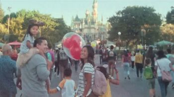 Disneyland TV Spot, 'Time to Make Some Magic: 60 Percent' - Thumbnail 2