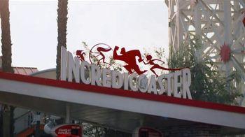 Disneyland TV Spot, 'Time to Make Some Magic: 60 Percent' - Thumbnail 5