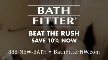 Bath Fitter TV Spot, 'Done in a Day' - Thumbnail 6