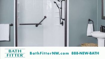 Bath Fitter TV Spot, 'Done in a Day' - Thumbnail 4