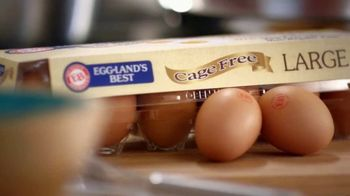 Eggland's Best TV Spot, 'Cage Free Eggs'