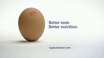 Eggland's Best TV Spot, 'Cage Free Eggs' - Thumbnail 8