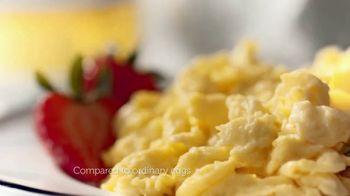 Eggland's Best TV Spot, 'Cage Free Eggs' - Thumbnail 5