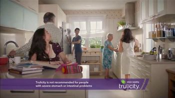 Trulicity TV Spot, 'I Can Do More' - Thumbnail 8