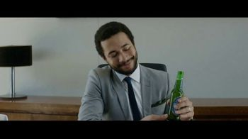 Heineken 0.0 TV Spot, 'Now You Can: Presentation' Song by The Isley Brothers - Thumbnail 6