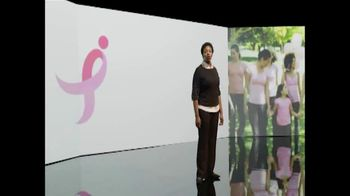 Susan G. Komen for the Cure TV Spot, 'Breast Cancer is Unacceptable' - Thumbnail 3