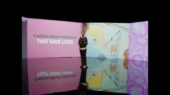 Susan G. Komen for the Cure TV Spot, 'Breast Cancer is Unacceptable' - Thumbnail 5