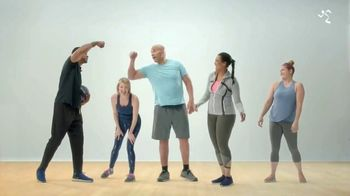 Healthy Happens: Group Workout thumbnail
