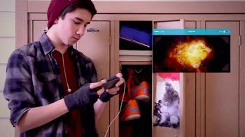 Selective Service System TV Spot, 'Busy Man'