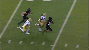 Redbox Bowl TV Spot, '2018: Oregon vs. Michigan State' - Thumbnail 1