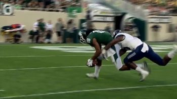 Redbox Bowl TV Spot, '2018: Oregon vs. Michigan State' - Thumbnail 2