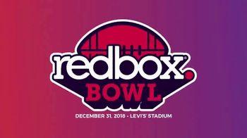 Redbox Bowl TV Spot, '2018: Oregon vs. Michigan State' - Thumbnail 4